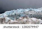 franz josef glacier | Shutterstock . vector #1282079947