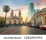 Plaza De Armas Square And...