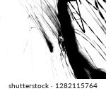 abstract ink background.black... | Shutterstock . vector #1282115764