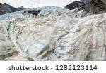 franz josef glacier crampons... | Shutterstock . vector #1282123114