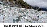 franz josef glacier crampons... | Shutterstock . vector #1282123204