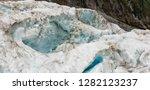 franz josef glacier crampons... | Shutterstock . vector #1282123237