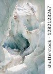 franz josef glacier crampons... | Shutterstock . vector #1282123267