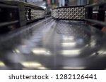 toronto  ontario  canada  ... | Shutterstock . vector #1282126441