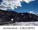 toronto  ontario  canada  ... | Shutterstock . vector #1282128991