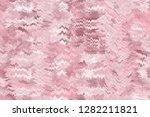 art   tie die denim digital... | Shutterstock . vector #1282211821