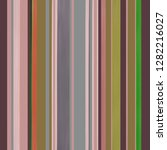 abstract colorful striped... | Shutterstock . vector #1282216027