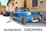 rabat  gozo malta   06 25 2013  ... | Shutterstock . vector #1282299094