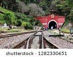 lamphun  thailand   december 31 ... | Shutterstock . vector #1282330651