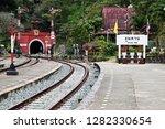 lamphun  thailand   december 31 ... | Shutterstock . vector #1282330654