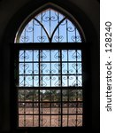 window | Shutterstock . vector #128240