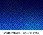 light blue vector background... | Shutterstock .eps vector #1282411951