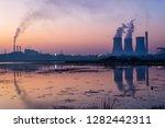 Coal Powered Thermal Power...