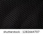 black decorative material | Shutterstock . vector #1282664707