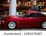 vitebsk   belarus   august 30 ...   Shutterstock . vector #1282676407