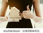 Small photo of House is on hand. Home buying Renovation of home to find loan with good interest. In order to be able to repay the debt without a problem in financial institutions. Location is important to buy.