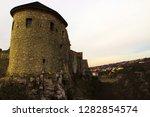 Trsat Castle in Rijeka Croatia