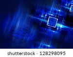 Nano Technology   Processors...