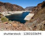 Hoover Dam  Arizona   April 18...