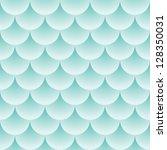 Pattern Like Fish Scales  ...