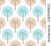 a playful  modern  and flexible ... | Shutterstock .eps vector #1283540821