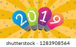 new business ideas concept ...   Shutterstock .eps vector #1283908564