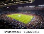 Barcelona   September 13 ...