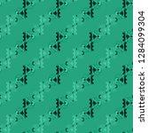 diagonal weave abstract...   Shutterstock .eps vector #1284099304