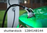 Charging Your Ev At Home With ...