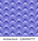 wavy  background  seamless... | Shutterstock .eps vector #1284304777