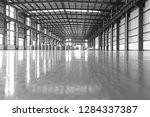 cold rolled strip  in spacious... | Shutterstock . vector #1284337387