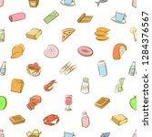 various images set. background...   Shutterstock .eps vector #1284376567