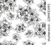 abstract elegance seamless...   Shutterstock . vector #1284431491