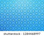 light blue vector background... | Shutterstock .eps vector #1284468997