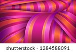 abstract geometric background.... | Shutterstock .eps vector #1284588091
