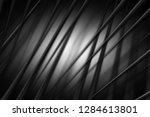 illustration white and black... | Shutterstock . vector #1284613801