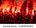 thessaloniki  greece  ... | Shutterstock . vector #1284856684