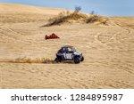 Racing The Wind  Off Road Dune...