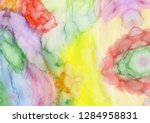 abstract background... | Shutterstock . vector #1284958831