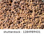 close up stone texture ... | Shutterstock . vector #1284989431