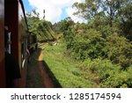 somewhere between ella and...   Shutterstock . vector #1285174594