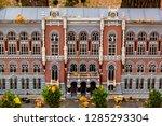 kiev  ukraine october 21  2018  ...   Shutterstock . vector #1285293304