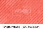 vector design of modern... | Shutterstock .eps vector #1285531834
