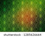light green  yellow vector... | Shutterstock .eps vector #1285626664