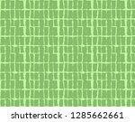 japanese kimono vector seamless ... | Shutterstock .eps vector #1285662661