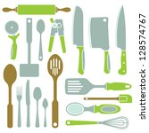 A Vector Collection Of Simple...