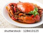 Chili Crab Asia Cuisine