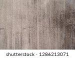 texture of concrete wall....   Shutterstock . vector #1286213071
