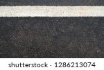 surface rough and wet of...   Shutterstock . vector #1286213074
