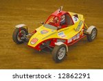Autocross Buggy